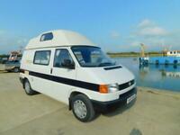 VW 1.9d Leisuredrive Vivante 1995 2 Berth Campervan
