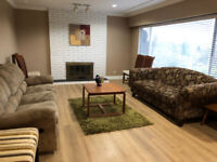 Share one bedroom in south Burnaby