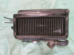 JDM Subaru Legacy EJ20 Twin Turbo OEM Intercooler