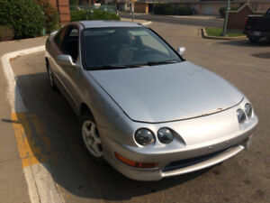 FOR SALE: 2000 Acura Integra SE