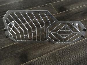 Headlight Gard for BMW F800GSA