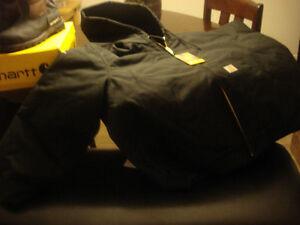 Carhartt Extreme Arctic Active Jacket