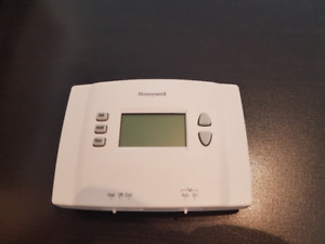 Thermostat Central Honeywell