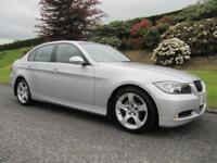2007 Model BMW 325i SE Full Leather