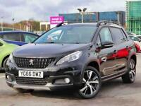 2017 Peugeot 2008 1.2 PureTech 110 GT Line 5dr Estate Petrol Manual