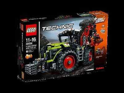 LEGO Technik  42054  CLAAS XERION 5000 TRAC VC   neu + ovp online kaufen