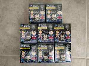 DC Super Heroes Funko Mystery Minis Vinyl Figures Kitchener / Waterloo Kitchener Area image 4