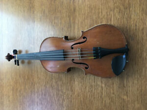 VIOLINS FOR SALE BY SYMPHONY MUSICIAN