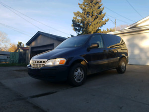 2003 Chevrolet Venture-Cheap and reliable vehicle