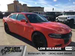 2018 Dodge Charger GT AWD - Navigation - Sunroof
