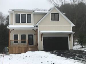 New Construction for Sale Sherbrooke Drive in Halifax!