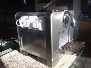 Nespresso Le Cube coffee maker