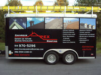 Residential Roofing Company - Now Hiring!
