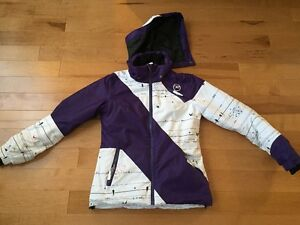 Perfect Condition Size 12 Girls Rossignol Ski Jacket & Pants