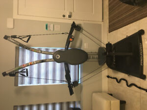 Pro Form Recoil Home Exercise Equipment