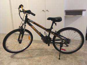 Vélo 24 po