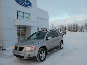 2008 Pontiac Torrent GT SUV, Crossover