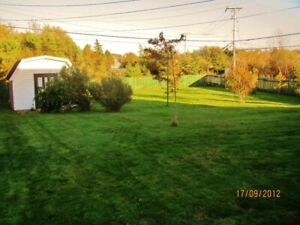 READY NOW - 3 BR HOUSE - EAST END - WILL DISCOUNT FOR SENIORS