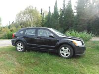 2007 Dodge Caliber Hatchback  MOVING! MUST GO!