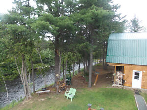 Breathtaking waterfront property - MUST SEE!!!