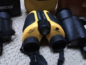 Lot of 5 binoculars London Ontario image 4