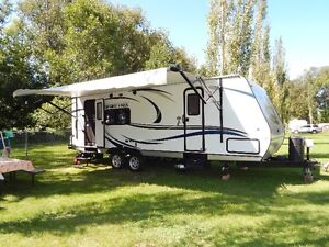 Sportrek Travel Trailer 250VRK