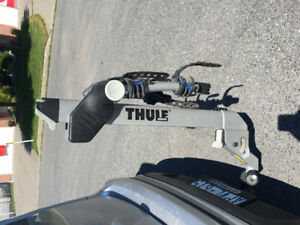 THILE BIKE CARRIER