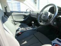 2013 Audi A3 2.0 TDI SPORT 5d 148 BHP Hatchback Diesel Manual