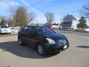 2009 Nissan Rogue SUV, Crossover FWD