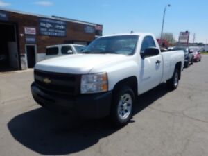 CHEVROLET SILVERADO 2011 AUTOMATIQUE