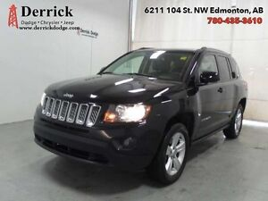 "2015 Jeep Compass AWD North Pwr Grp A/C 17"" Alloys $123.60 B/W"
