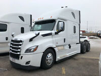 AZ team drivers needed Canada only