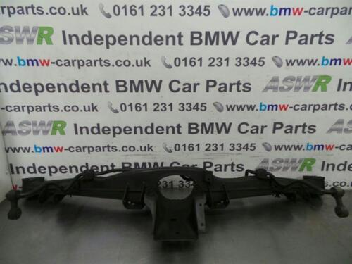 BMW E34 5 SERIES  Rear Subframe/Diff Carrier 33311133551