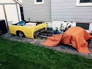 85 body dropped bagged s10  London Ontario image 1