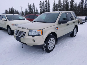 2008 Landrover LR2. Luxury at $7,995.