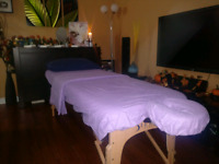 Relaxing massage with great deals