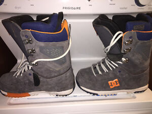 DC Snowboard Boots, Size 11