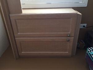 Kitchen cupboards- $1000 O.B.O