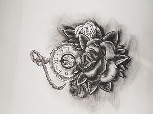 Looking for Tattoo Apprenticeship or Any Help Strathcona County Edmonton Area image 1