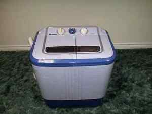 Washers (small compact twin-tub) Windsor Region Ontario image 3