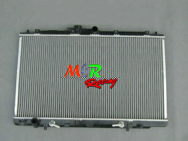 Aluminum Radiator For 1998-2002 Honda Accord 99-01 Acura TL 3.0L 3.2L V6 Only