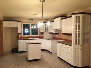 By appointment, home renovation sale!!!