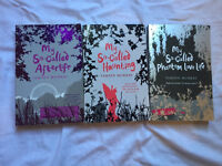 Set of 3 Tamsyn Murray Books