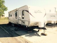 2012 Jayco Jay Flight 29RLDS
