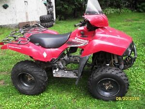 dismantled 06 brute force 650 twin.text for parts.705-923-5241