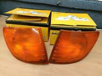 Mercedes Vito van Indicators lenses lights units