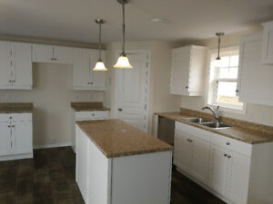 Sixth street Quispamsis, $275 Biweek New Construction Mini.