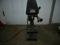Jobmate Drill Press