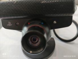 PS3 eye cam