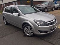 """VAUXHALL ASTRA 1.4 SXI """"""""09 PLATE ALLOYS ELECTRIC WINDOWS ELECTRIC MIRRORS"""